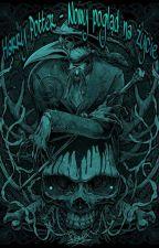 Harry Potter- Nowy pogląd na życie by CzarnaKrew