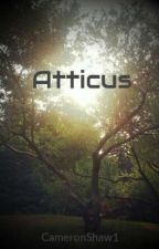 Atticus by CameronShaw1