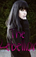 The Rebellion by ShadowDoll___