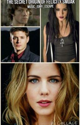 Agent Felicity Smoak - SmoakingArrow_bae - Wattpad