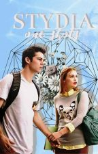 Stydia One-Shots by ElsaLovesStydia