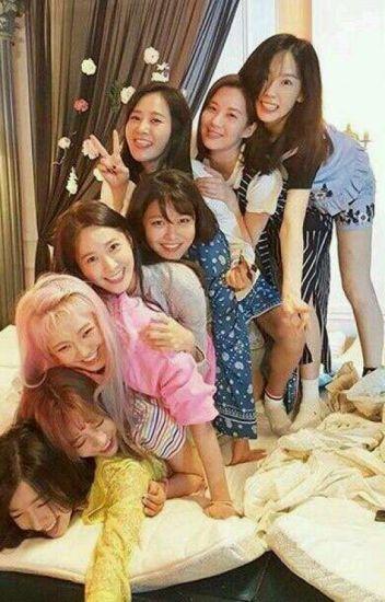 biodata boyband dan girlband korea