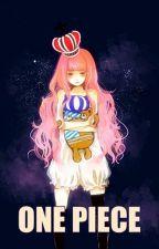 One Piece Shots by AiSenpai
