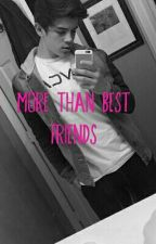 More than Best Friends? by SkylarGrier7