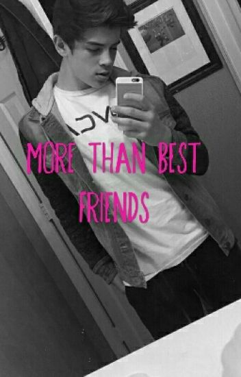 More than Best Friends?