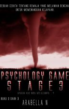 Psychology Game: Stage 3 by kazuzuju