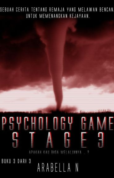 Psychology Game: Stage 3