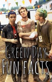 Green Day: Fun Facts by loverxtre