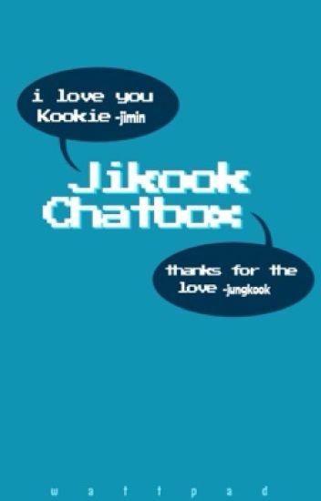 JiKook Chatbox