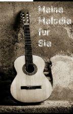 Meine Melodie für Sie by SetanGalau