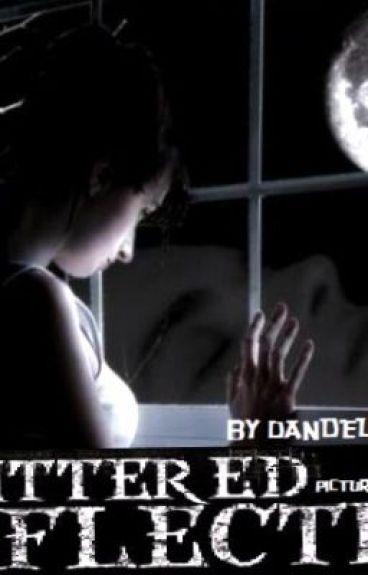 Shattered Reflection: A Werewolf Romance by dandelionrainbow