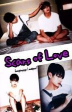 Scars of Love (VKOOK) by bangtanjoys
