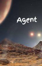 Agent by grimstaroxx