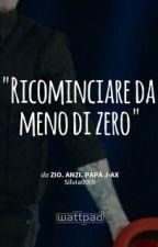 Zio, anzi, papà J-ax by Silvia1nine9nine