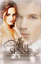 The Sixth Sense by Amazyy