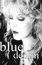 Blue Denim by Nicksfix