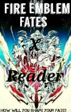 Fire Emblem Fates/If - Reader x ? by HaloSmashesU
