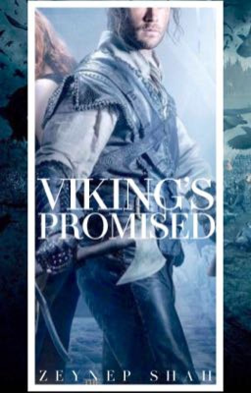 VIKING'S PROMISED (Lords And Aces #1) by haya-sh-z