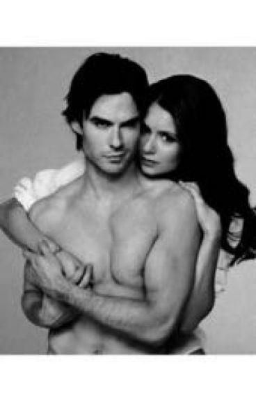 Delena- one shots (smut and some fluff)