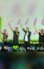WE ARE3(BIG TIME RUSH) by heyes13