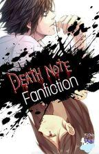 L x lecteur Death Note [Réécriture] by Beyond-The-Sky