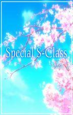 [Special S-Class] *Reverse Harem by 1102_DarkAngel