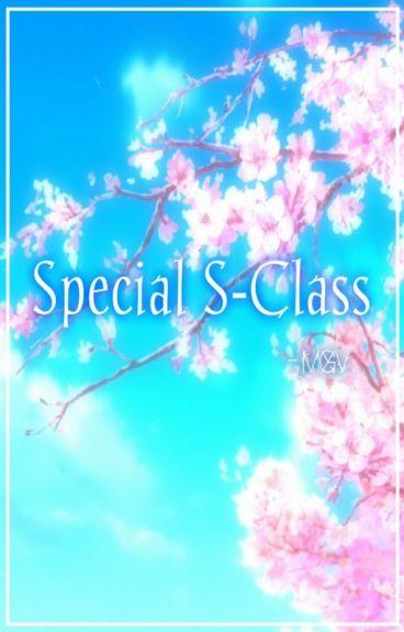 [Special S-Class] *Reverse Harem