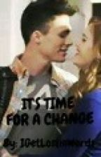It's Time for a Change by iGetLostinWords