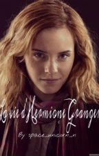 La vie d'Hermione Granger by space_unicorn_n
