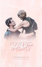 fourtris oneshots  by hiddenfortitude