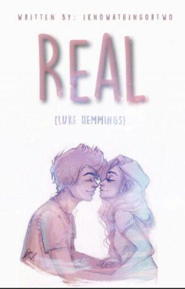 Real《Luke Hemmings》