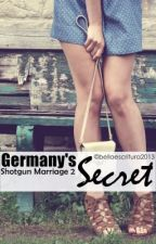 SM2: Germany's Secret by BellaEscritura