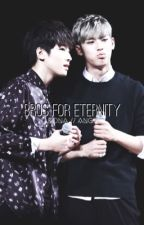 bros for eternity ; meanie by -kisseua