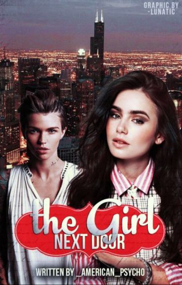 The girl next door (Wird überarbeitet)
