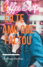 Um Amor De Matar  by Minah_cleo