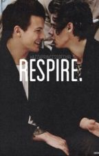 Respire. [ L.S ] texto by hazzaprincessofcurls