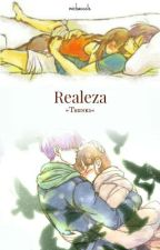 Realeza »Trunks« by -bxlencita
