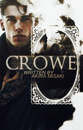 Crowe (Boy x Boy) by Akira_Misaki