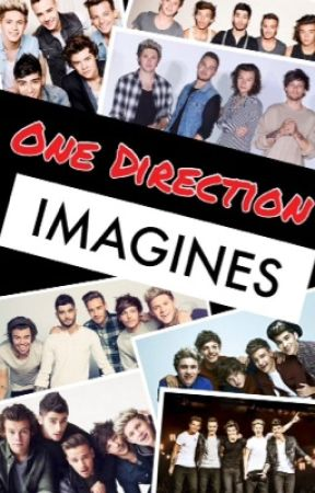 One Direction Imagines by CatherineBrasher