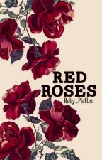 Red Roses by Ruby_Platten