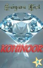 Kohinoor by IamSaiyara