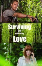 Surviving Love by kebirosey