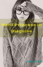 Nerd Princess in Disguise by NoBoysPlease