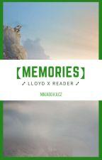 Memories: Lloyd x Reader by NinjaGo_KJLCZ