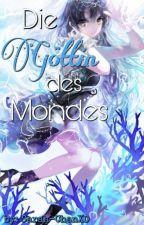 Die Göttin des Mondes (Inuyasha ff) by Sarah-ChanXD