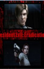 Resident Evil: Eradication. (FANFICTION LEON&CLAIRE&WEKSER) by RacoonCity