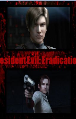 resident evil fanfiction leon and claire relationship
