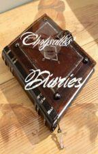 Chrysalis' Diaries by awakeninq