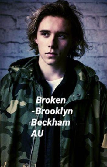 Broken- Brooklyn Beckham
