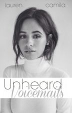 unheard voicemails ➢ camren by softlmj